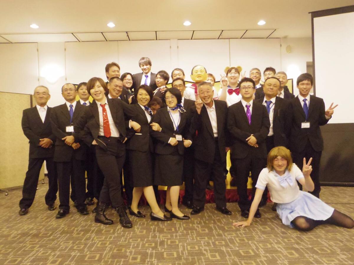 第51期 経営計画発表会