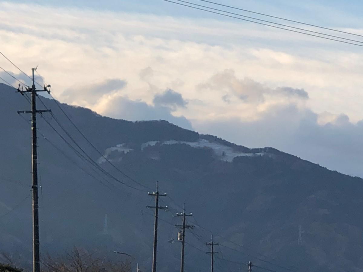 雪(*'▽')